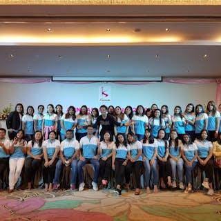Paing Naing FIRST Myanmar ZUMBA (MYANMAR DANCE-FITNESS) Club | Beauty