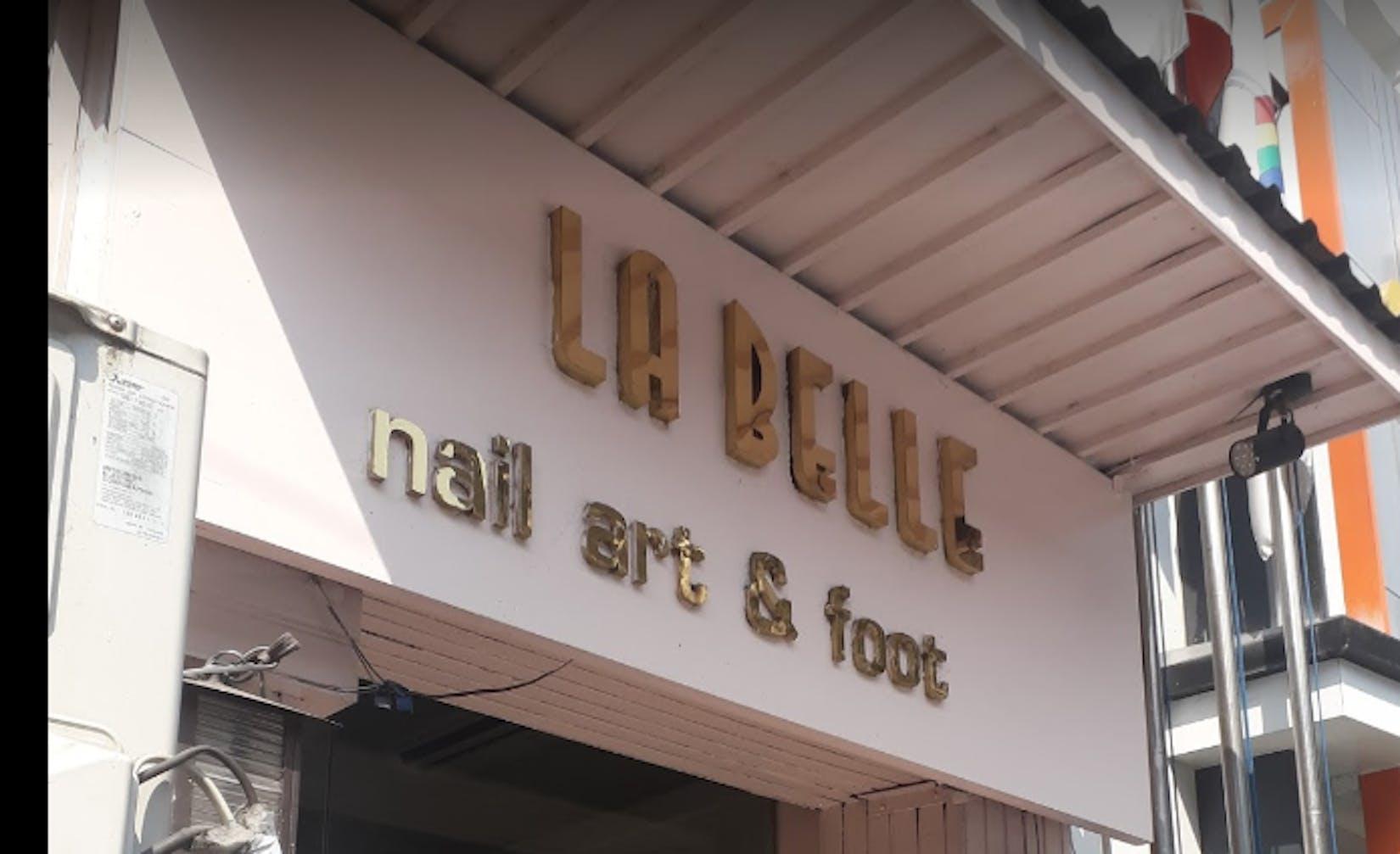 La Belle | Beauty