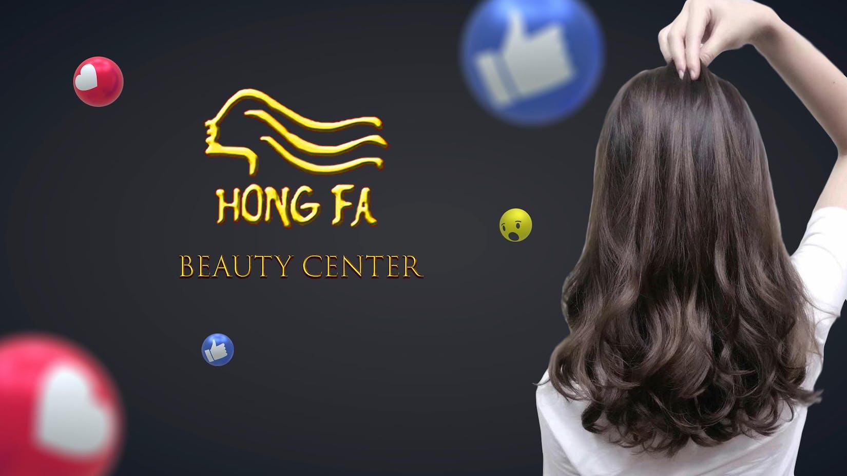 Hong Fa Beauty Center | Beauty