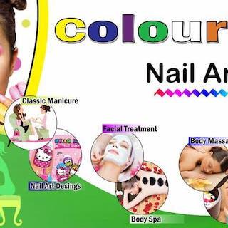 Colour Full Nail Art & Spa | Beauty