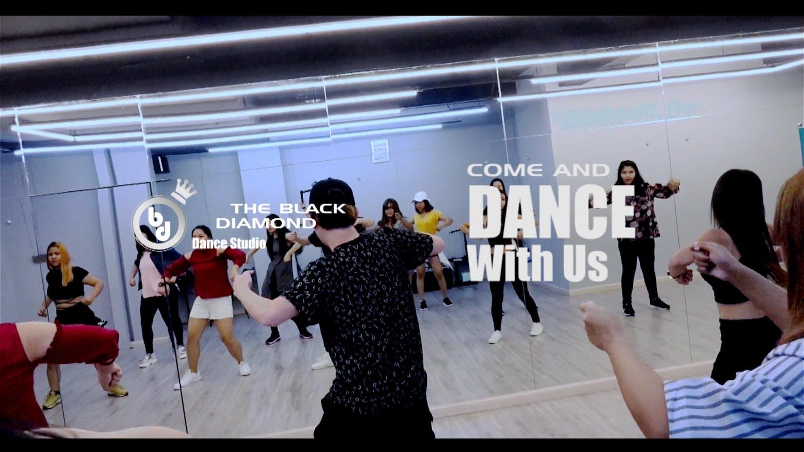 Black Diamond Dance Studio | Beauty