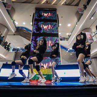 dwM Dance Academy | Beauty