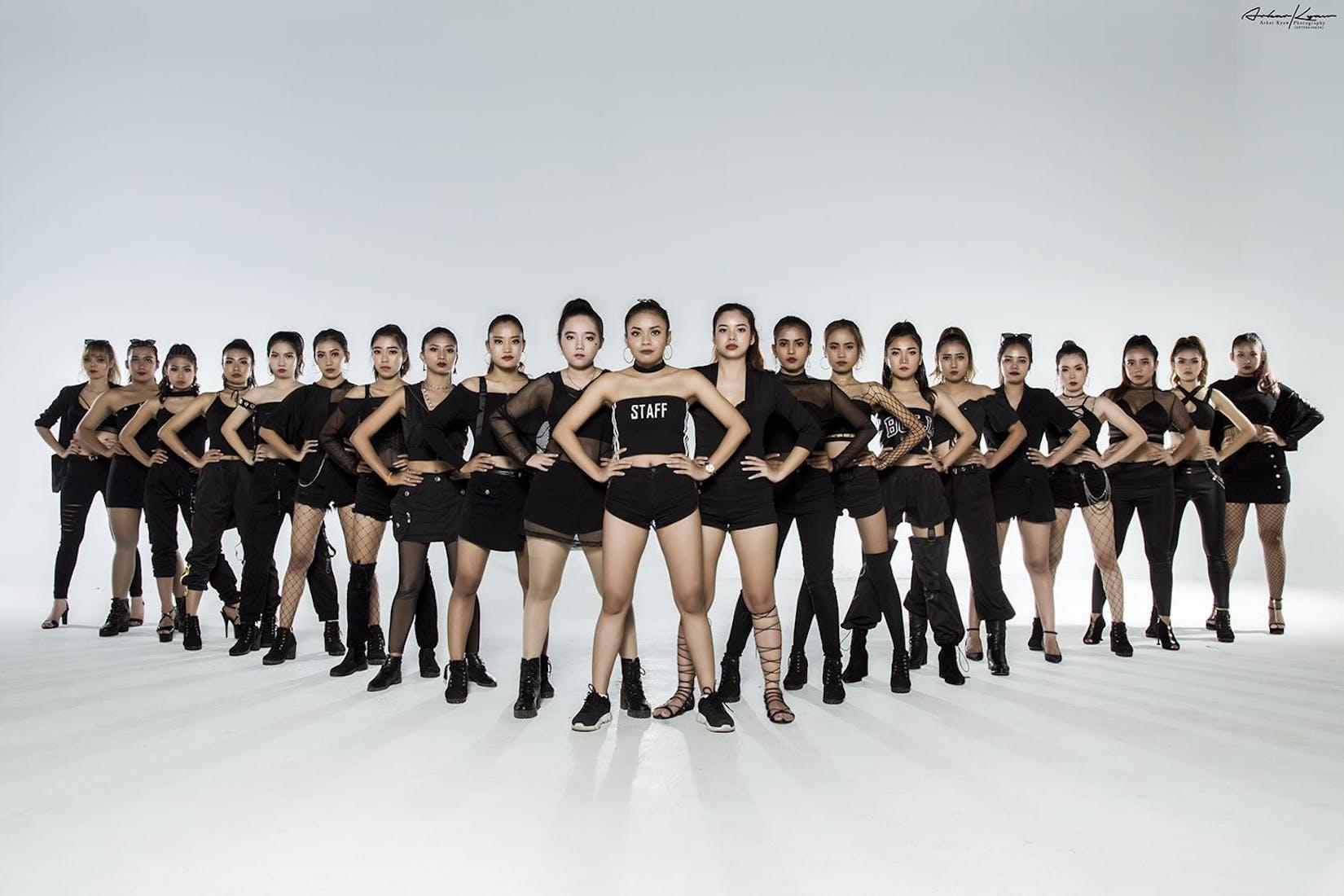 Here & Now Dance Studio | Beauty