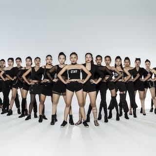 Here & Now Dance Studio   Beauty