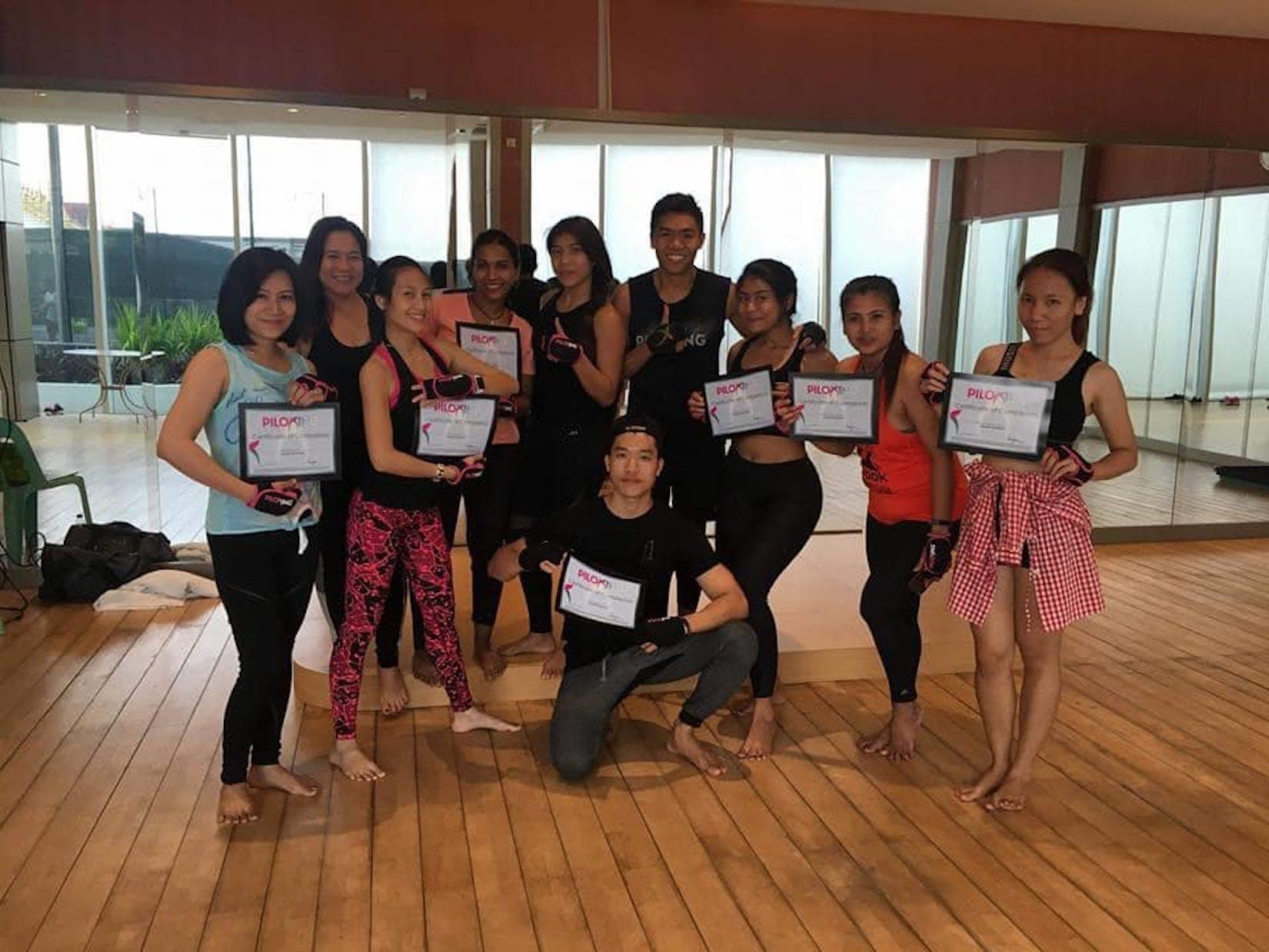 Stardust Dance & Fitness Studio | Beauty