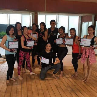 Stardust Dance & Fitness Studio   Beauty
