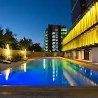 Pyay Garden Swimming Pool | Beauty