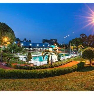 Kokine Swimming Club | Beauty