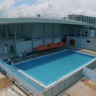 Universities Swimming Pool | Beauty