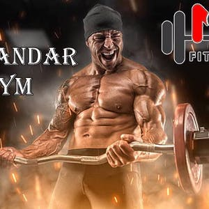 MinNanDar Gym | Beauty