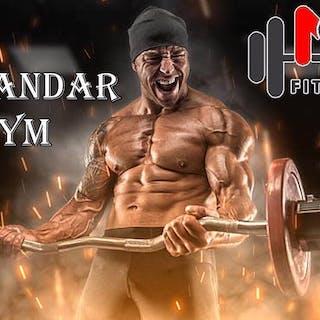MinNanDar Gym   Beauty