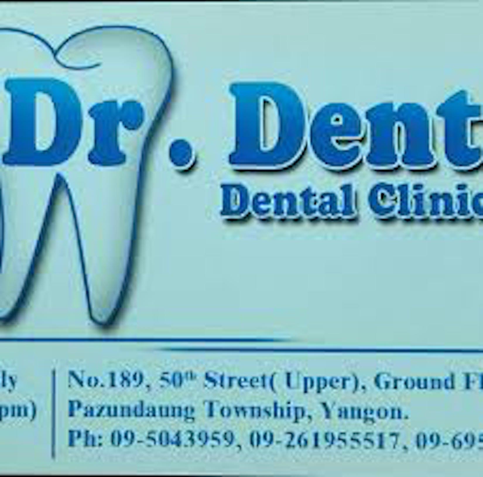 Dr. Dent | Medical