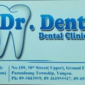 Dr. Dent photo by Takashi Sato  | Medical