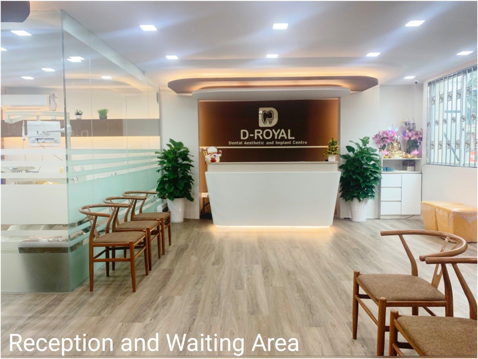 D-Royal Dental Clinic | Medical