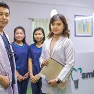 Smile.Up Dental Clinic | Medical