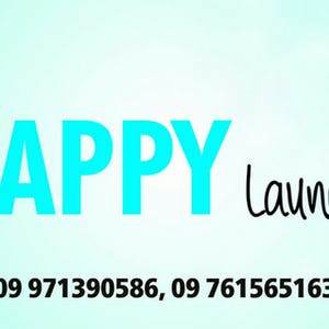 Happy Laundry Service | Beauty