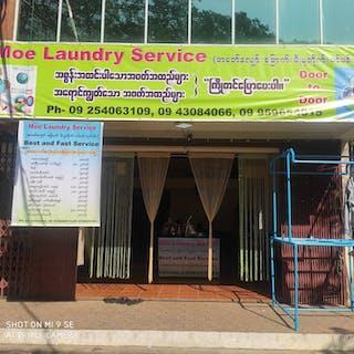 Moe Laundry Service | Beauty