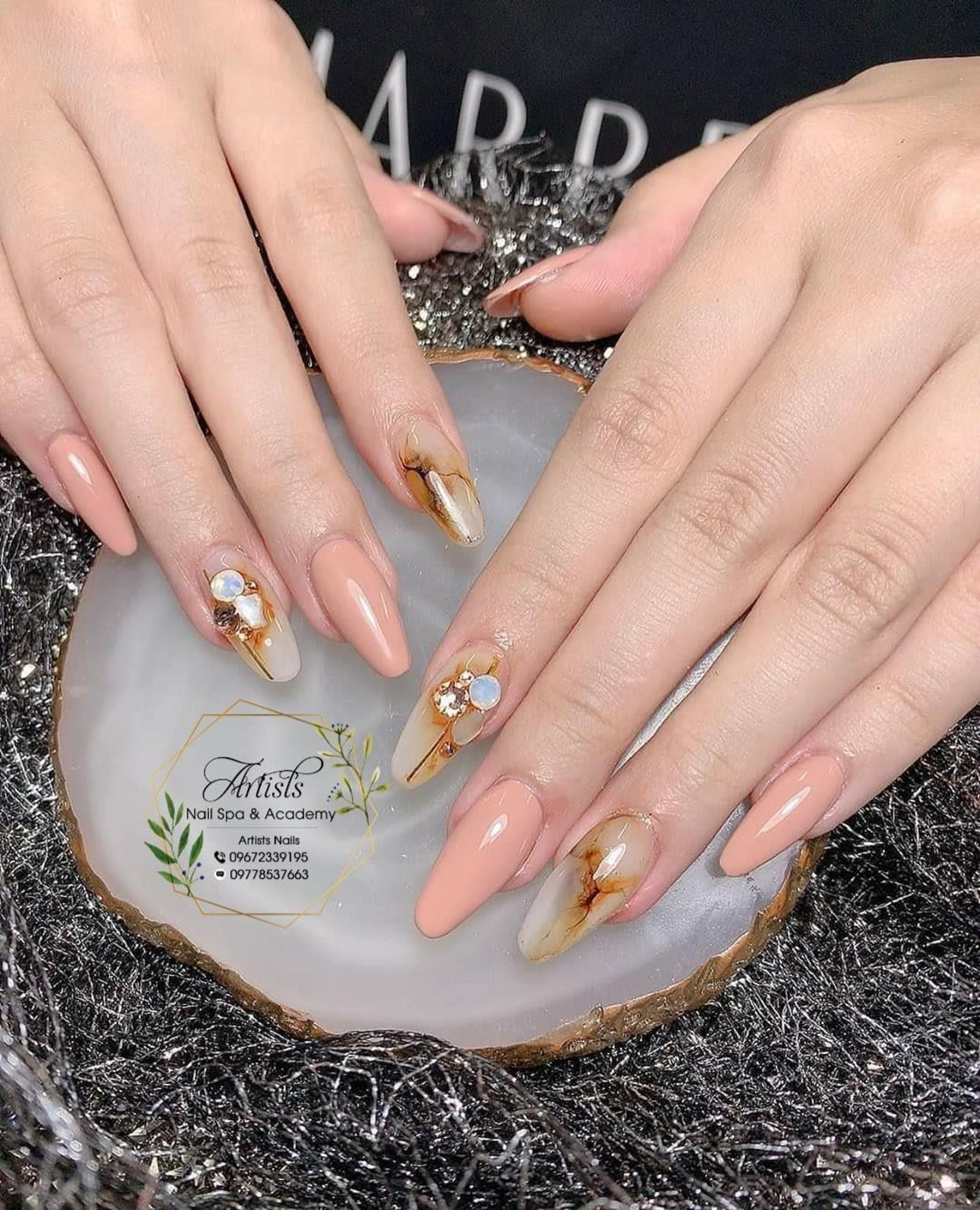 Artists nail | Beauty