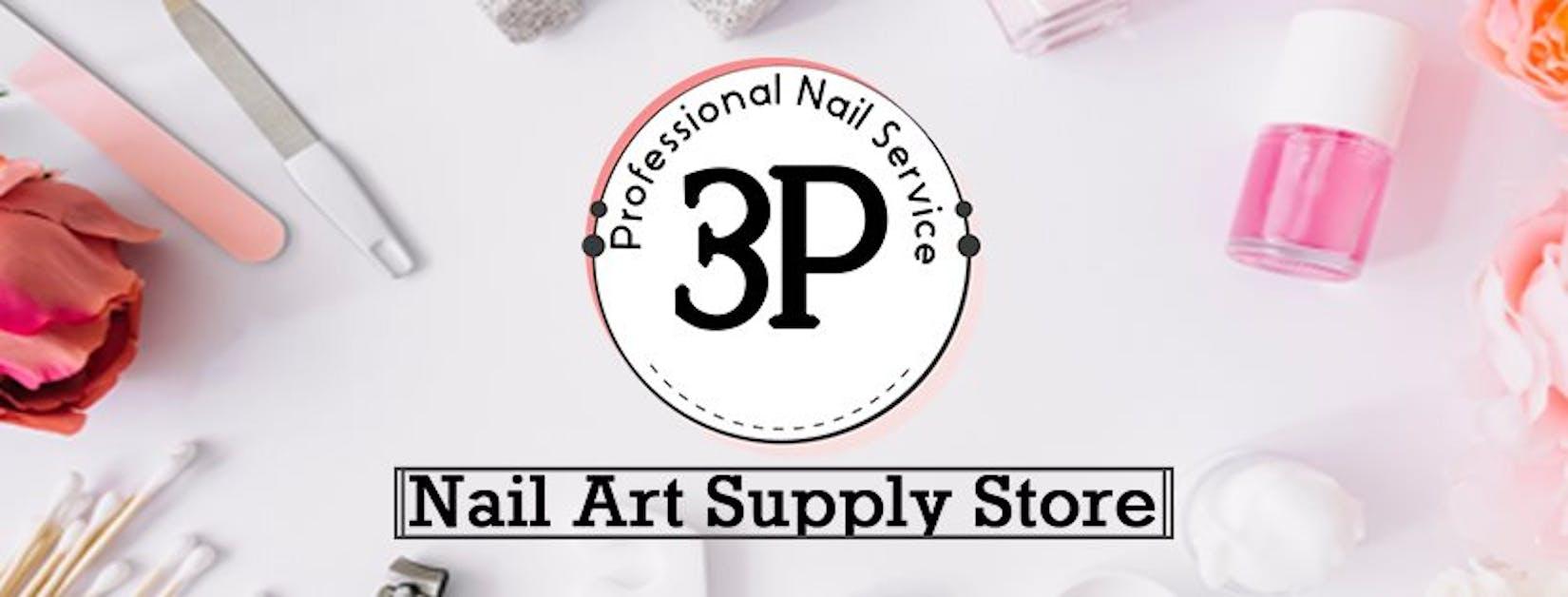 3P Nail Art Supply | Beauty