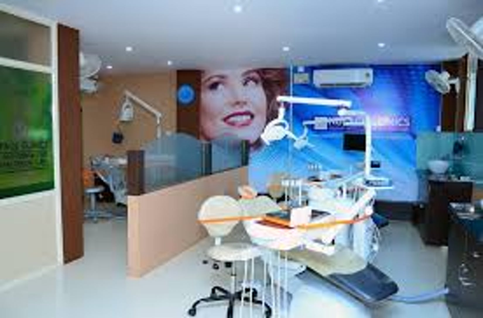 NU Dental Clinic | Beauty