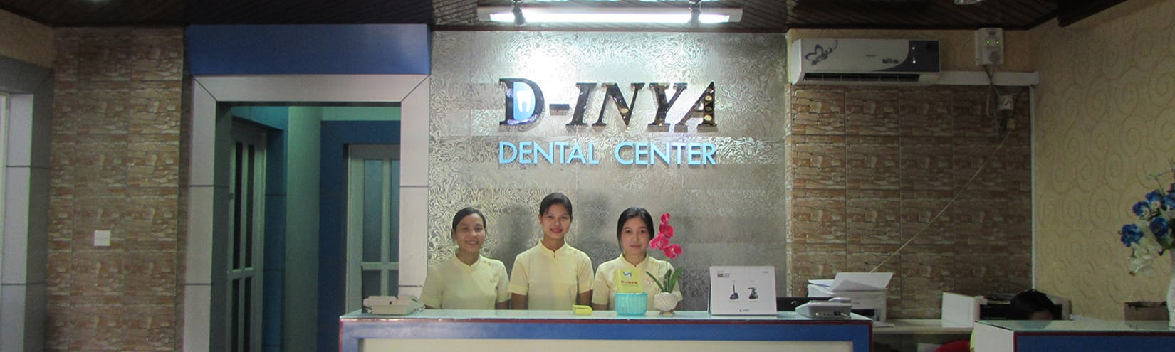D-INYA Dental Center | Beauty