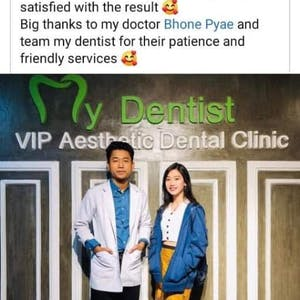 My Dentist Aesthetic Dental Clinic | Beauty