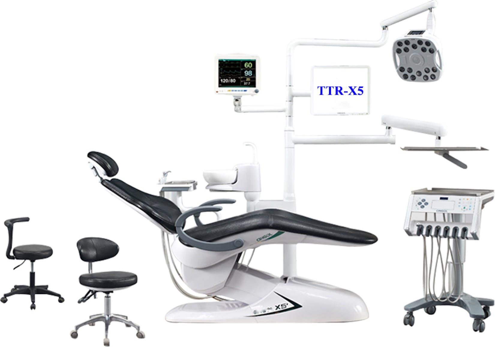 Tun Thiri Dental Clinic   Medical