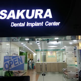 Sakura Dental Implant Center | Beauty