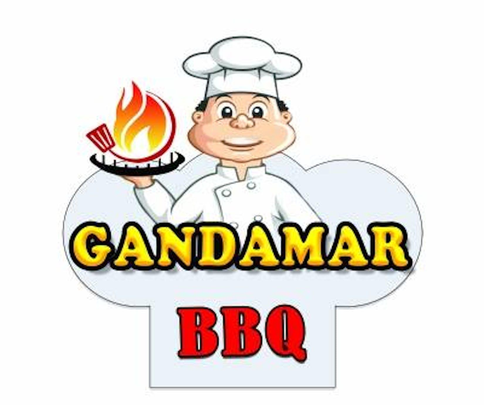 Gandamar BBQ | yathar