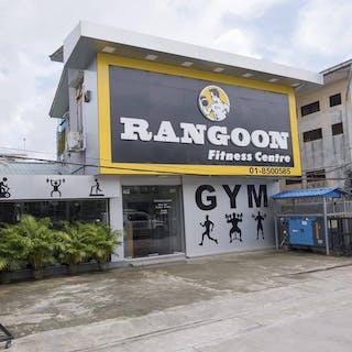 Rangoon Fitness Centre   Beauty