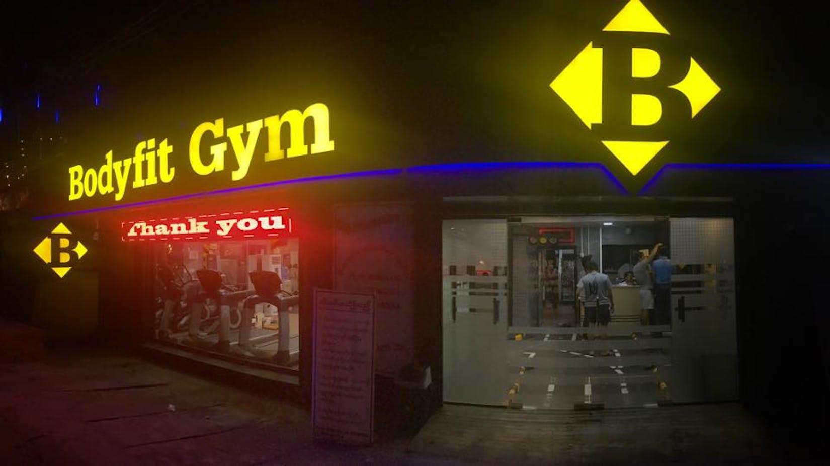 Bodyfit Gym | Beauty