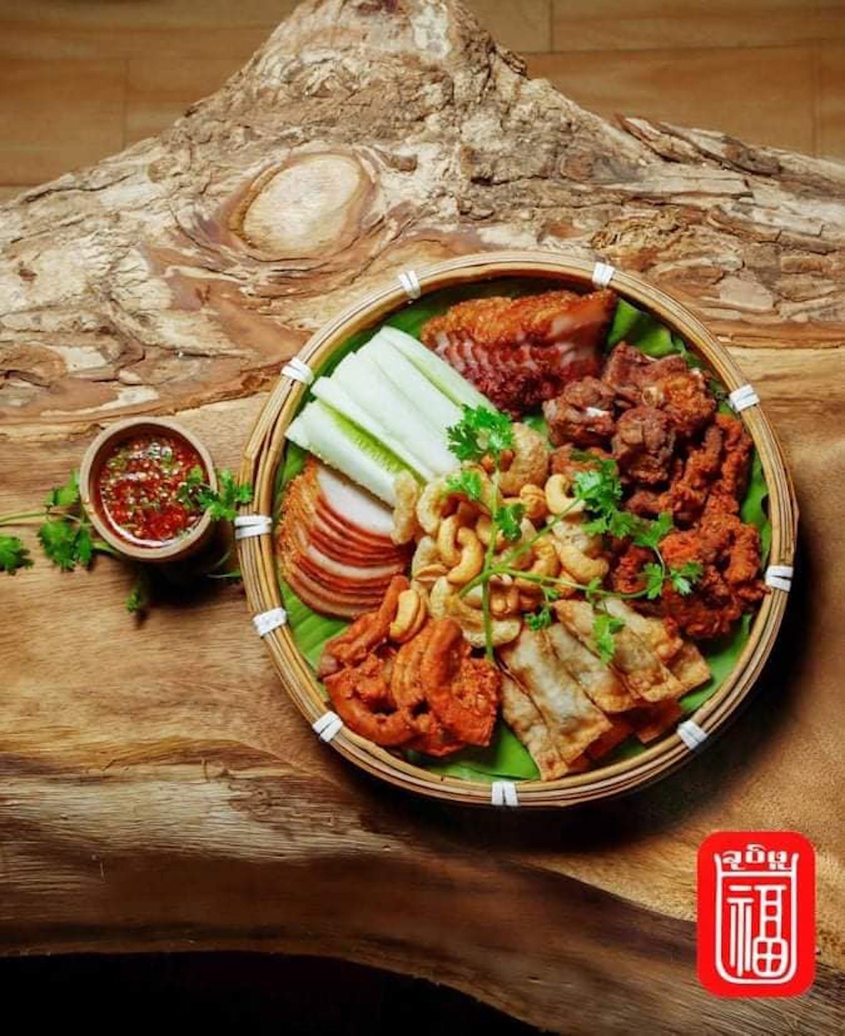 Koe Kant Kou Fu Restaurant | yathar