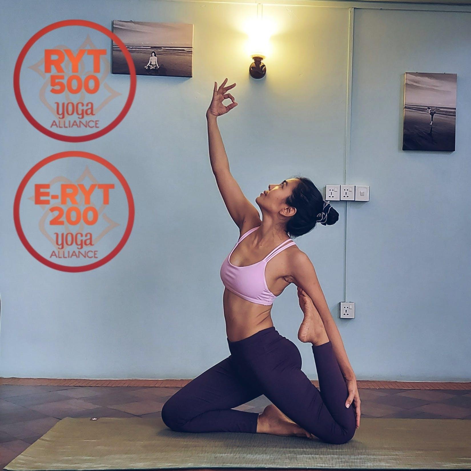 Flexth Yoga | Beauty