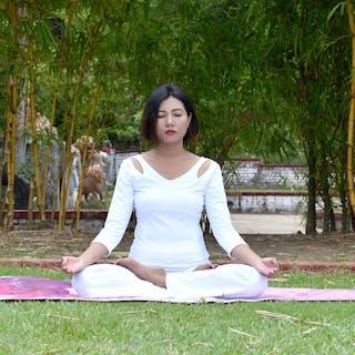 Relax Yoga Class | Beauty