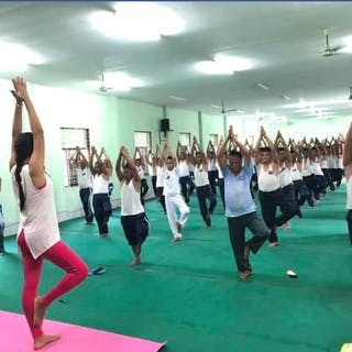 First Yoga Studio | Beauty