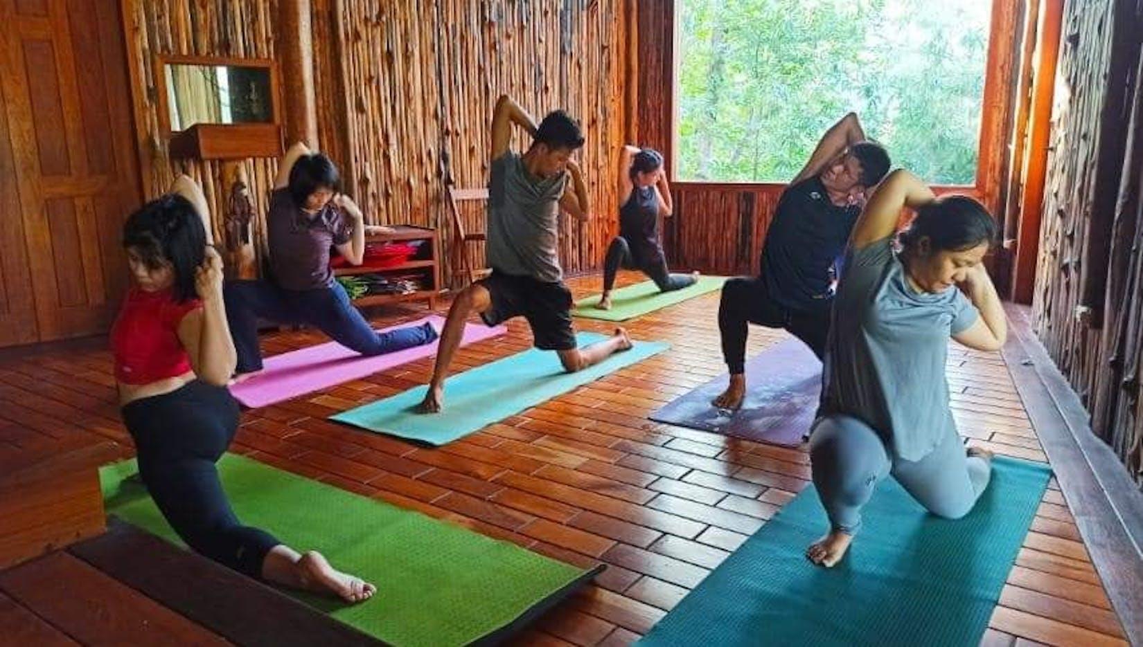 Zen Yoga Studio | Beauty