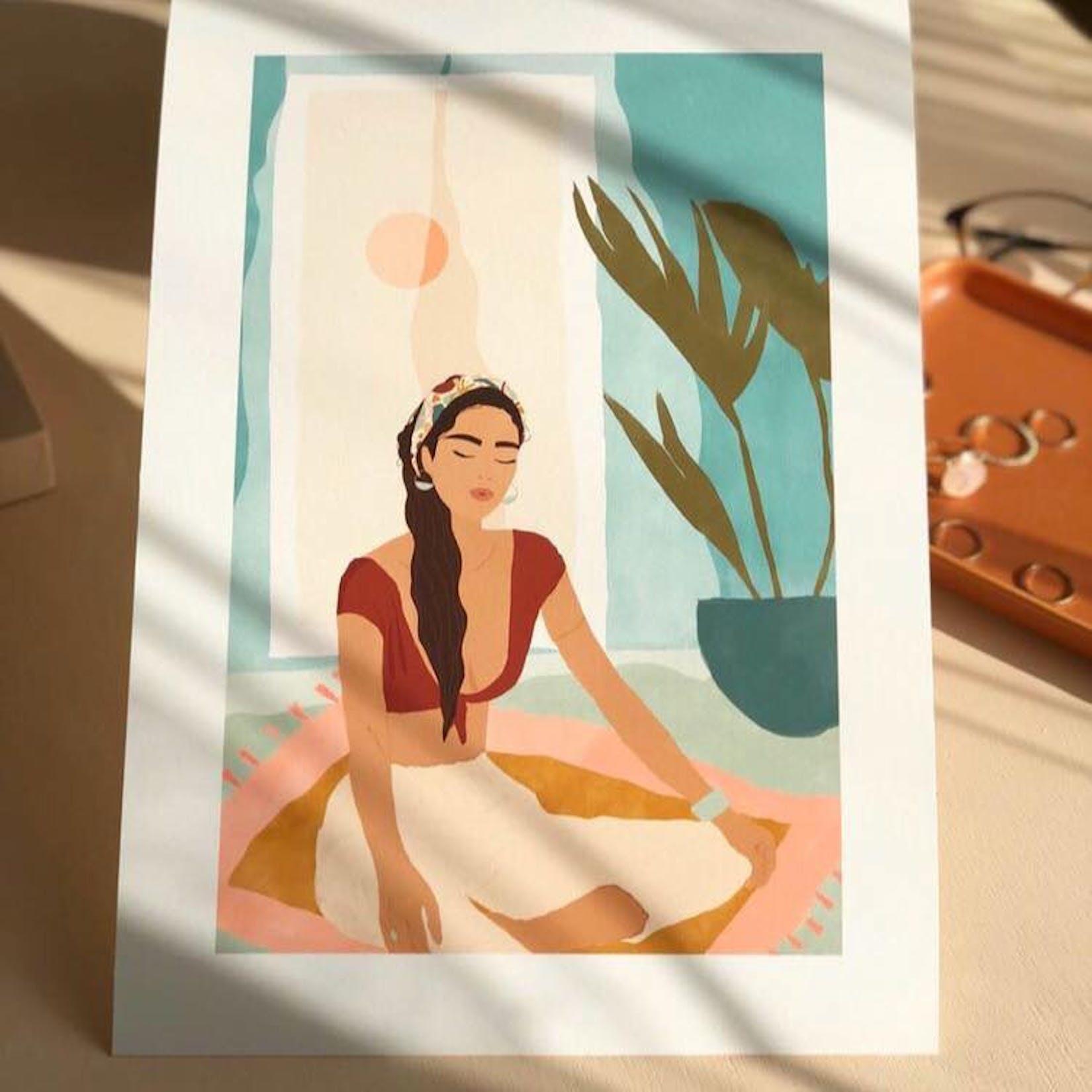 Presentt Yoga Studio | Beauty