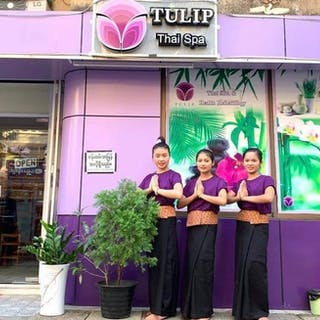 Tulip Thai Spa & Health Reflexology | Beauty