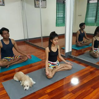 Thiri Yoga | Beauty