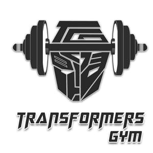 TransformersGym | Beauty