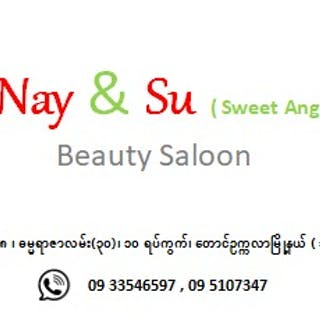 Nay & Su | Beauty
