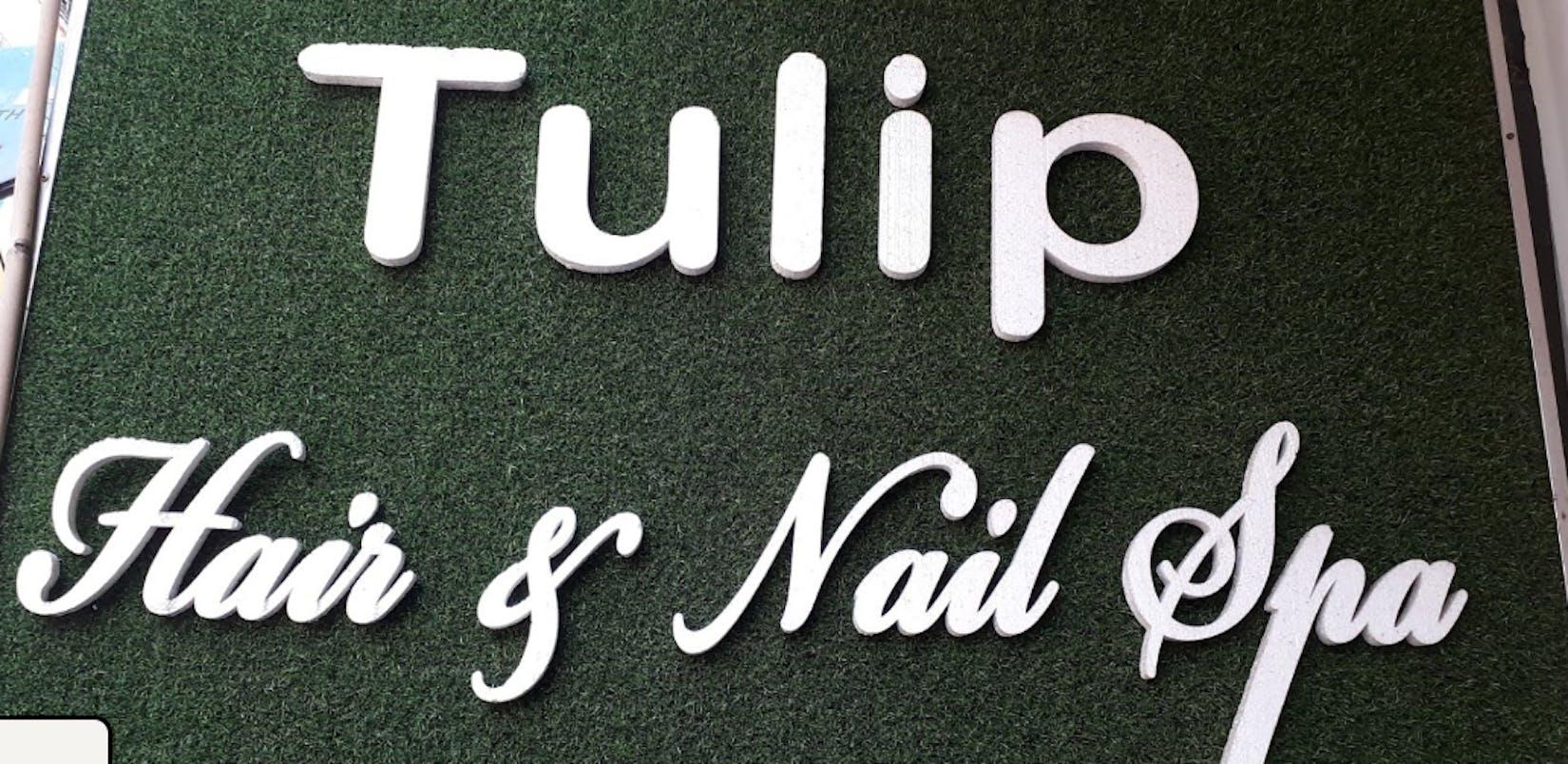 Tulip hair and nail spa | Beauty