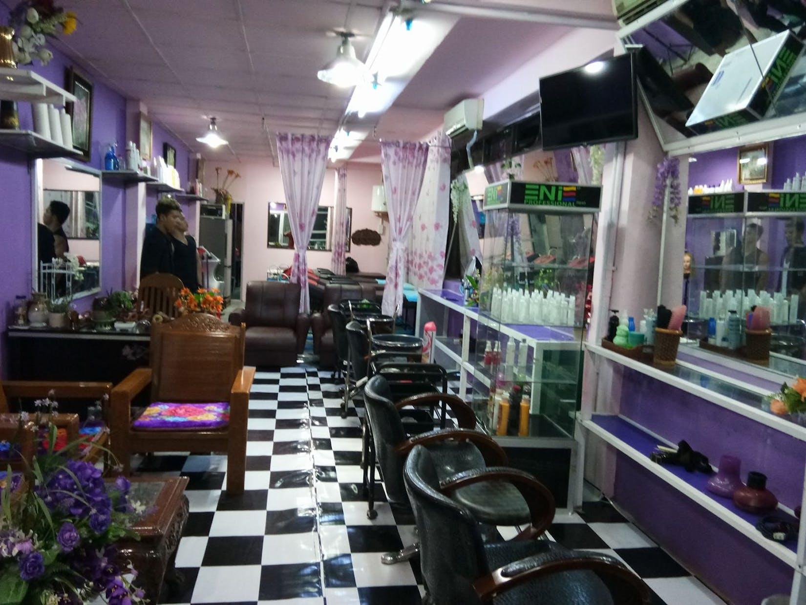 Lavender Hair & Beauty Spa | Beauty