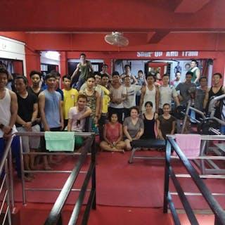 Kyal Sin Fitness Center | Beauty
