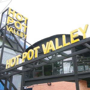 HOTPOT VALLEY | yathar