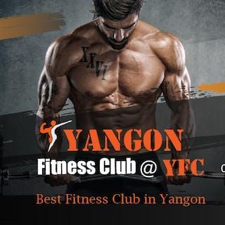 Yangon Fitness Club -6 (Latha Branch) | Beauty