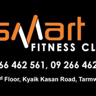Smart Fitness Club   Beauty