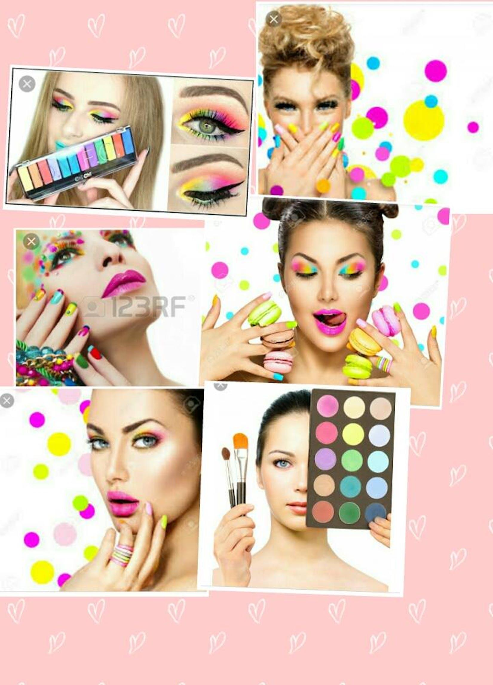 Novel Hnin Beauty Salon | Beauty
