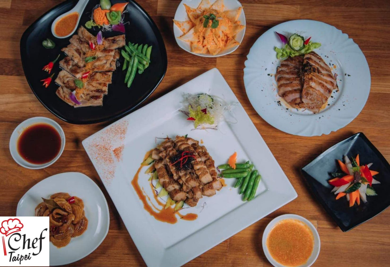 Chef Taipei | yathar