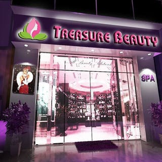 Treasure Beauty | Beauty